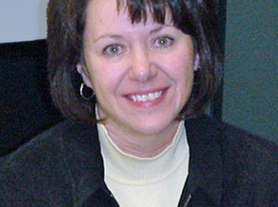 Sharie Grant, President, Northern Division, OfficeScapes