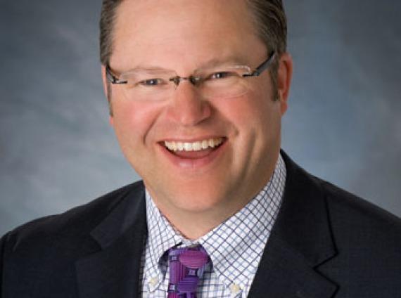Peter Husak, President, Southern Colorado